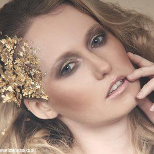 Winter beauty studio editorial 06/11/2011
