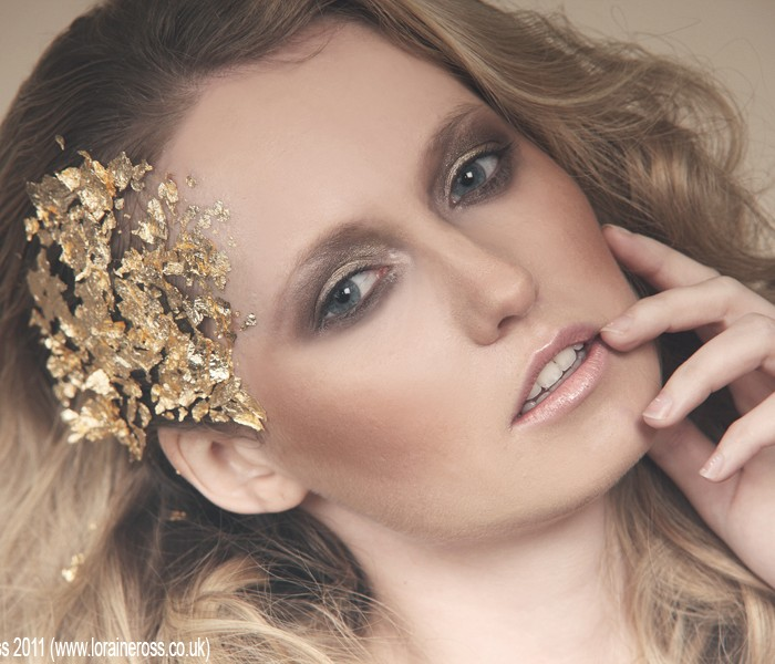Winter beauty studio editorial 06/11/2011