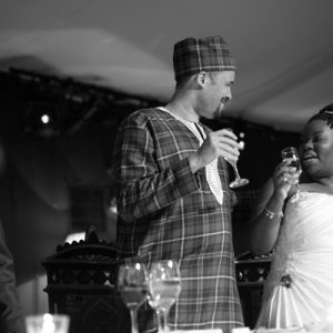 From Scotland to NYC to all over the world - a truly international wedding.  Oro & Tamani at Prestonfield House 22/09/2012