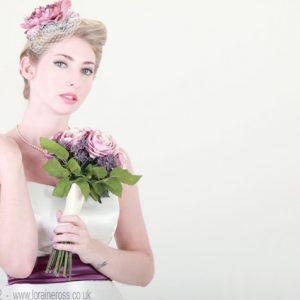 Vintage Bride Collection lookbook pt2 for Lady Jojo's Boutique