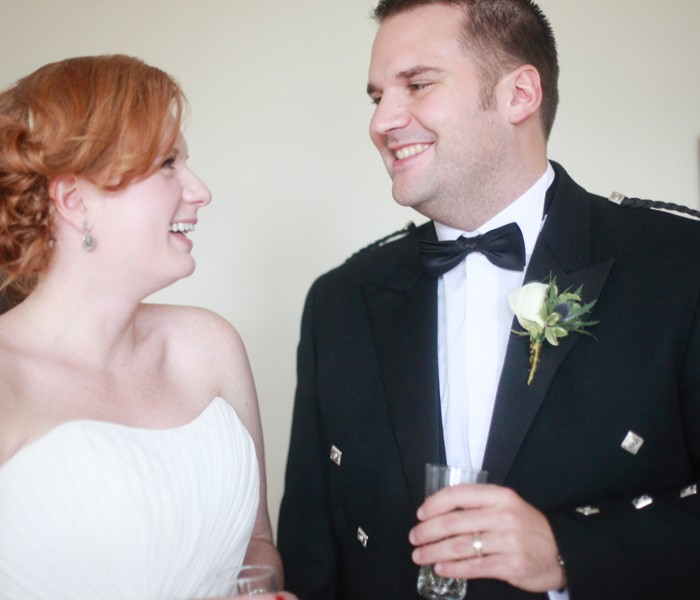 A winter wedding in the signet library 29th December 2012 Julia and Mark