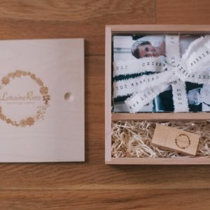 Introducing wedding USB boxes - Edinburgh Wedding Photographer