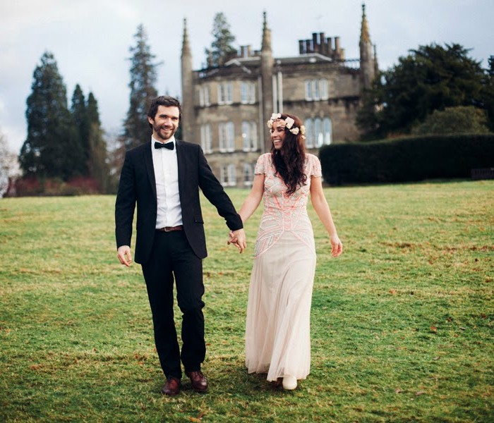 Edinburgh Wedding Photographer - Best of 2014