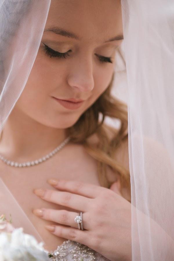 Dresses: Emma Roy of Edinburgh Favours: Apeeling fruit bouquets. Videographer: Creation Editor Weddings Stationary: White Blossom Paper Boutique - macintyres-edinburgh-wedding-fair-loraine-ross-photography-5g3a76551
