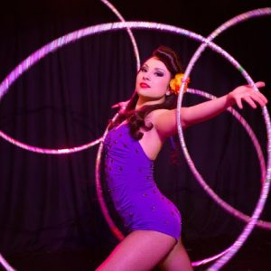 Wild Cabaret Glasgow Corporate Entertainment Brochure Images - Edinburgh Photographer
