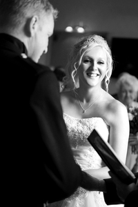 Wedding Photography West Lothian Mussleburgh Golf Course