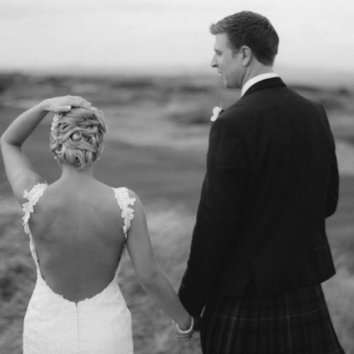 Wedding Photography - Vintage style weddings