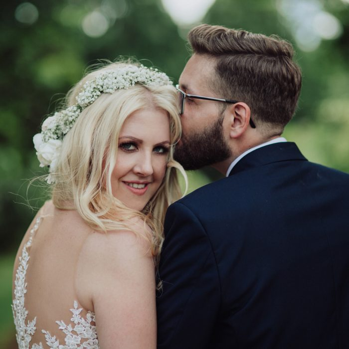 Wedding Photography - Vintage, boho & quirky weddings