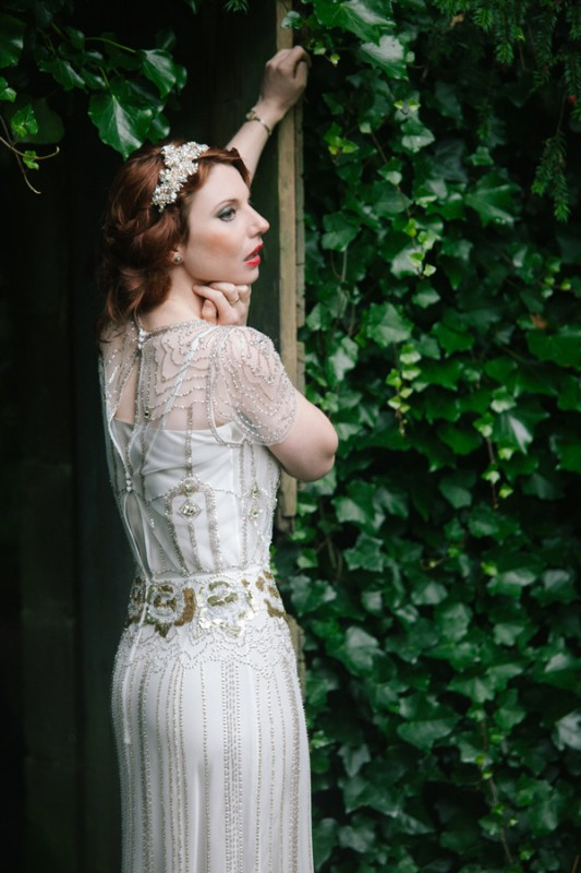 jenny packham eden vintage post wedding photos rock my dress edinburgh