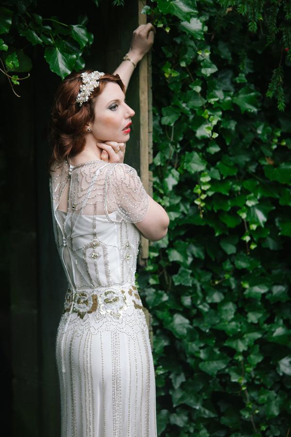 jenny packham eden vintage post wedding photos rock my dress edinburgh