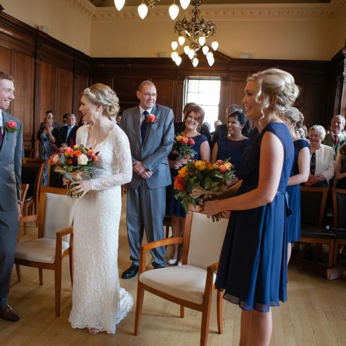 Wedding Photography - City Weddings