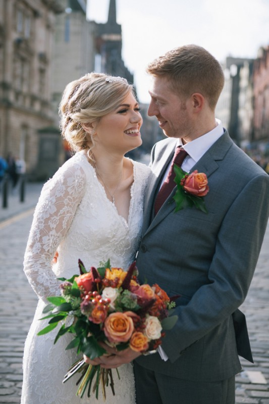 lothian chambers wedding photos edinburgh