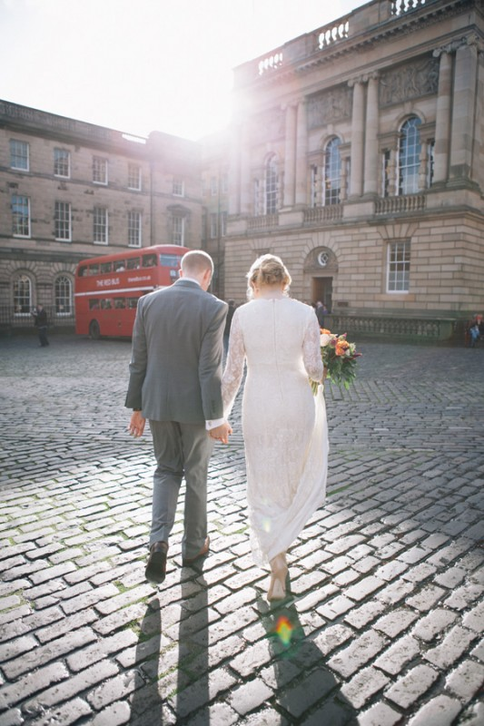 lothian chambers wedding photos edinburgh