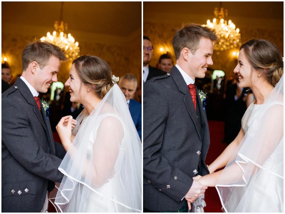 broxmouth Park wedding photos