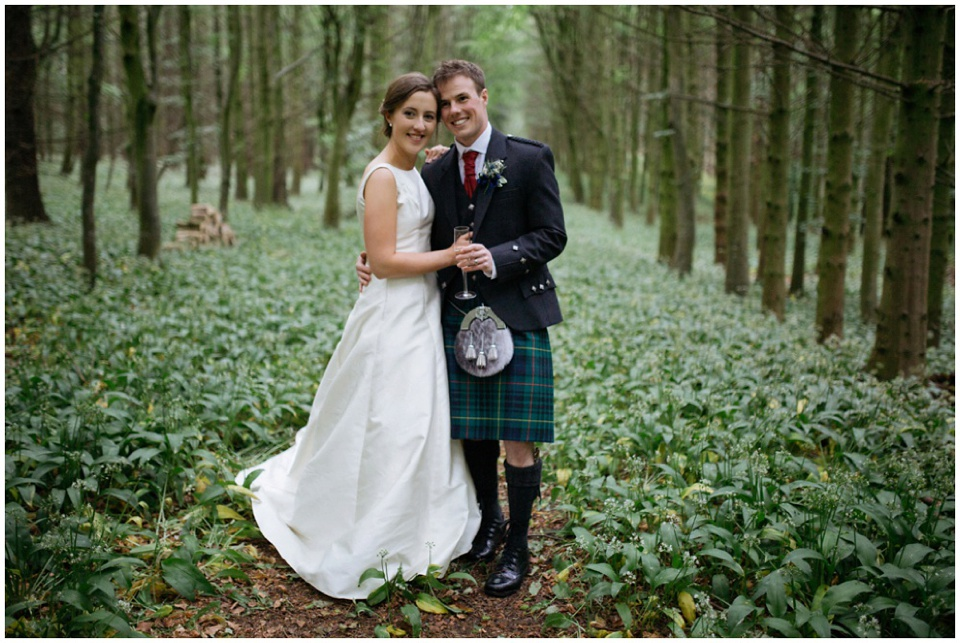broxmouth park wedding photos
