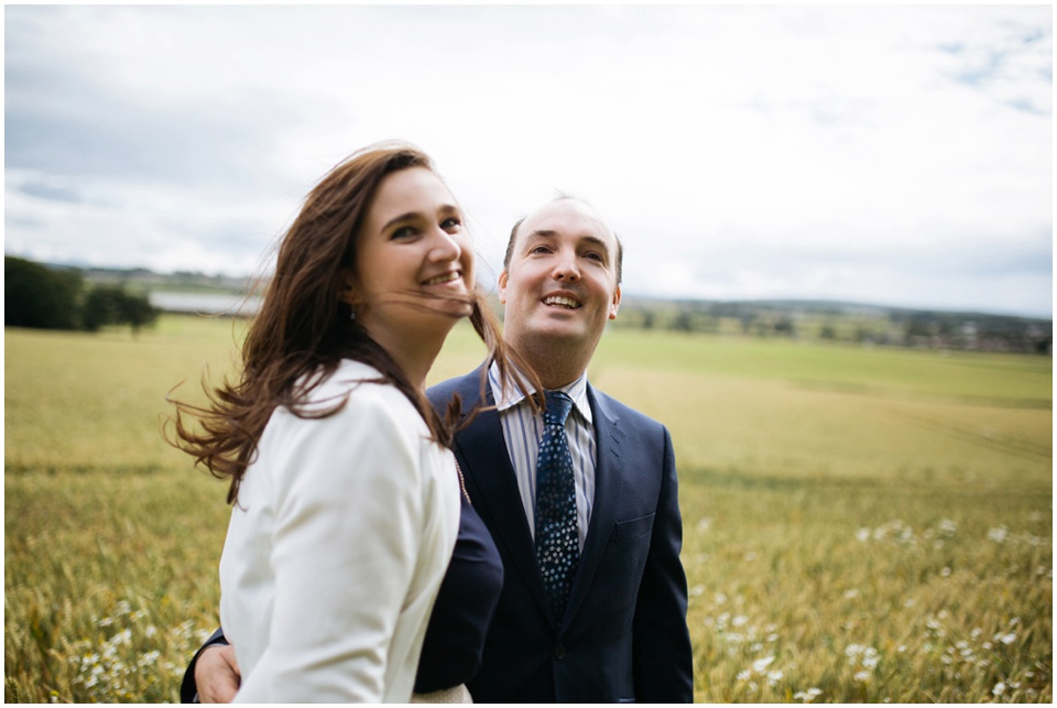 jupiter artland pre wedding engagement shoot