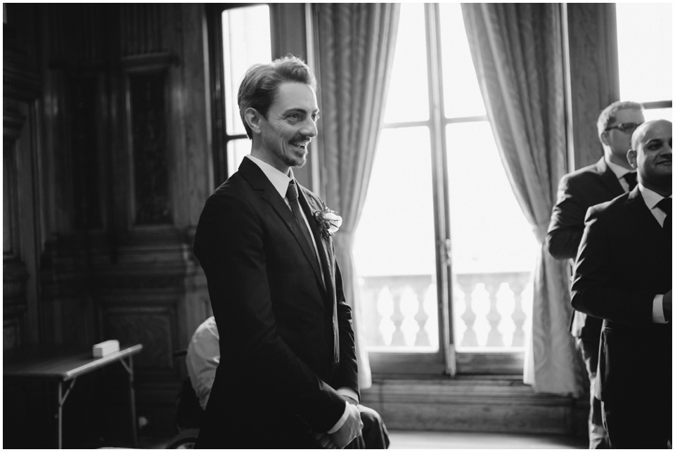 natural relaxed wedding photography cottiers city chambers glasgow