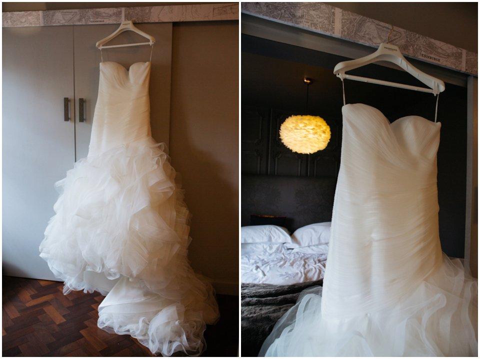 alternative wedding photography the caved edinburgh