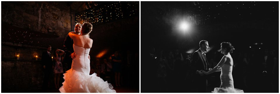 alternative wedding photography the caved edinburgh