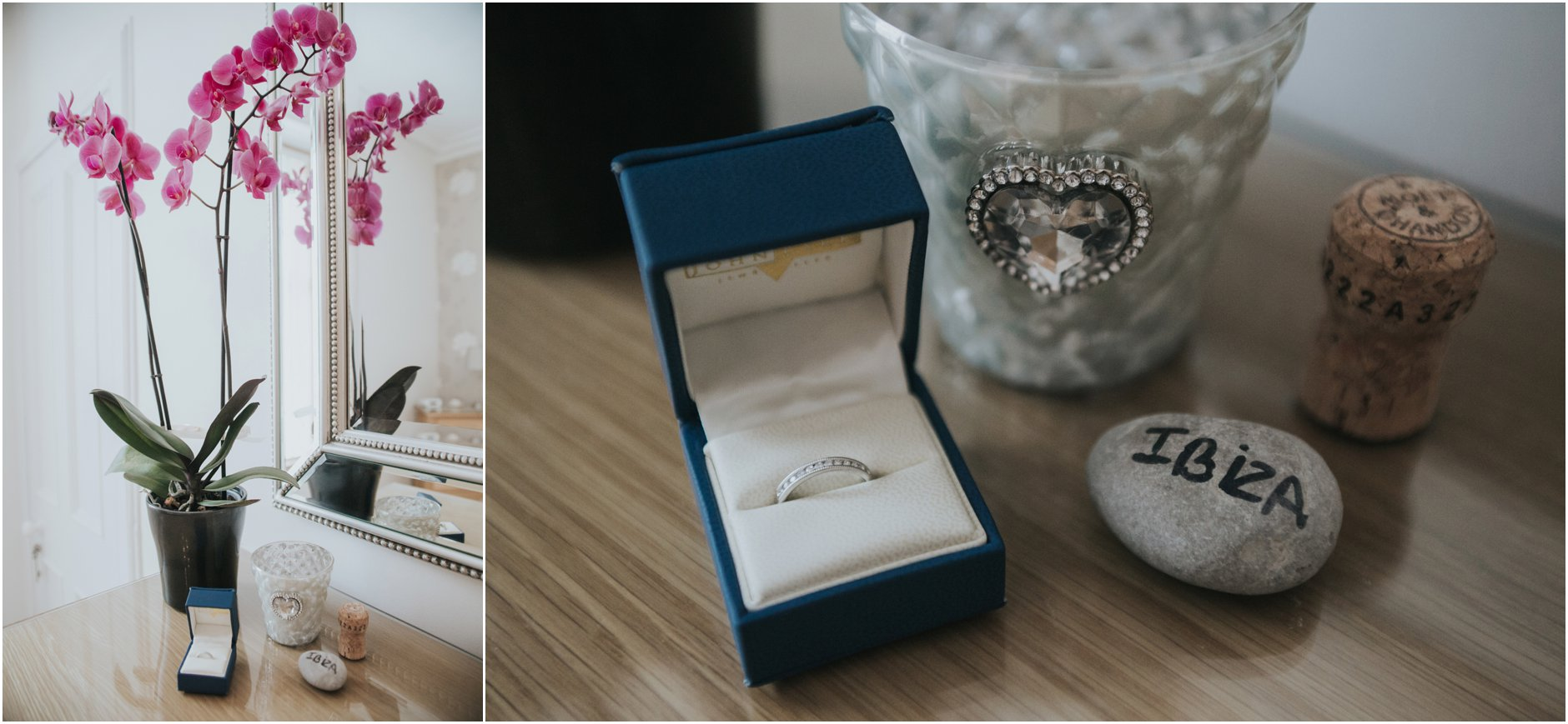 aberdeen creative natural vintage wedding photographer