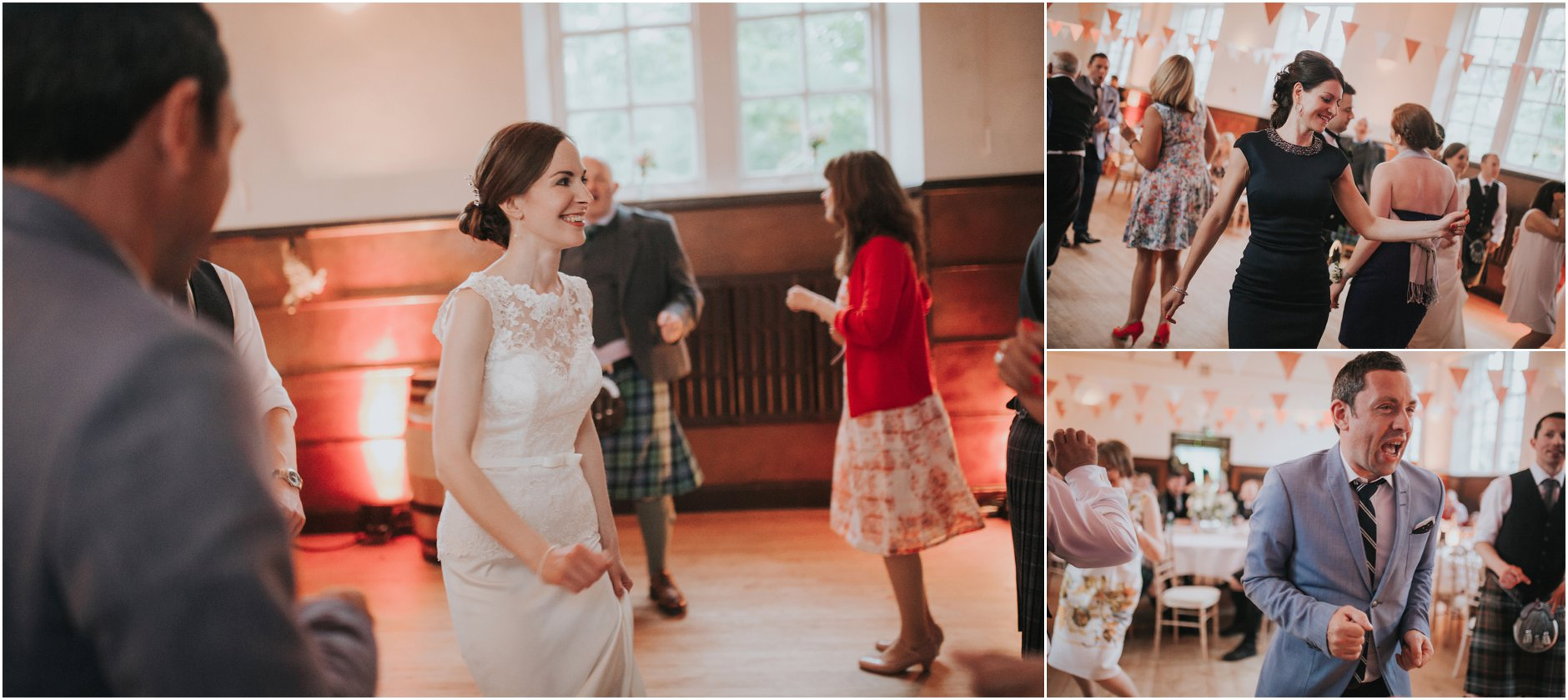 aberdeen aberdeenshire creative natural vintage wedding photographer