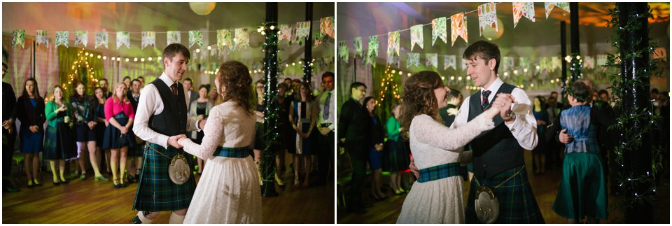 creative quirky wedding diy lothian chambers st columbus by the castle edinburgh