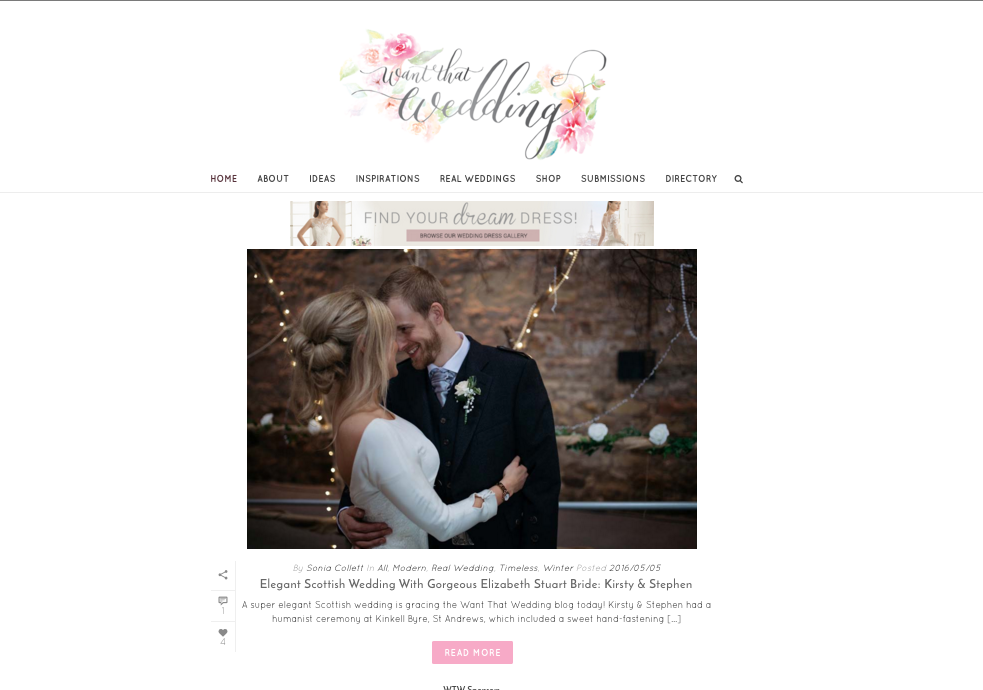 kinkell byre elegant wedding natural wedding photography creative blog feature want that wedding