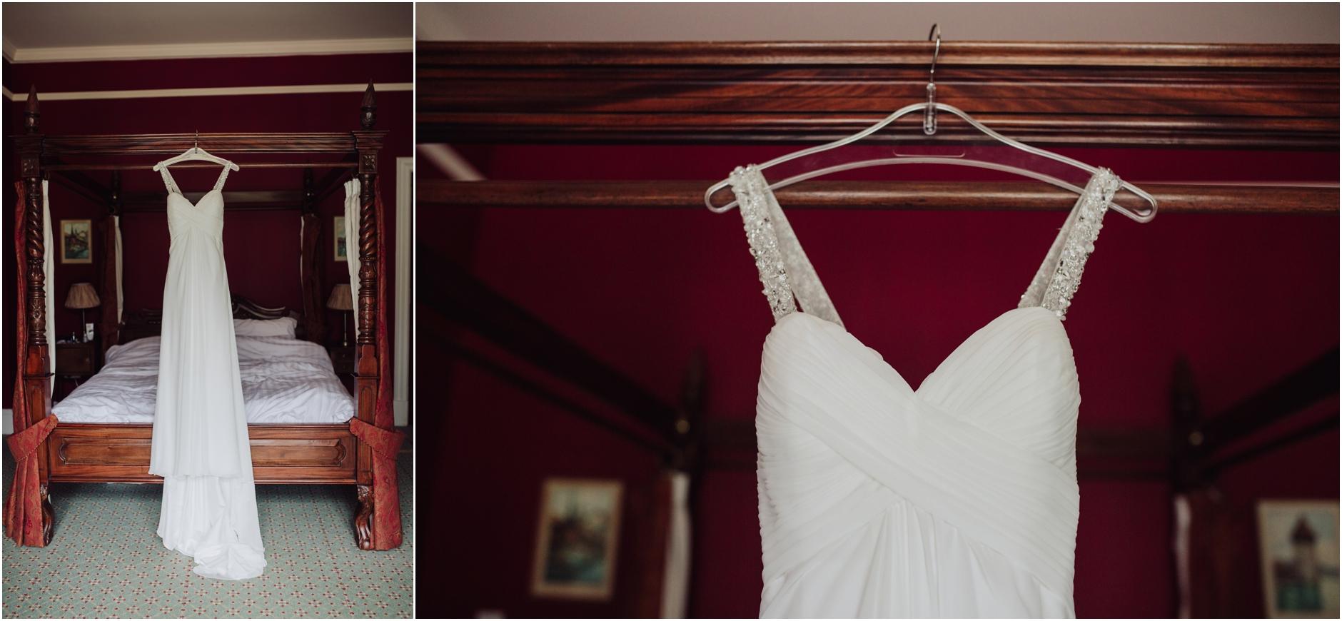 mar lodge wedding scottish highlands cairngorms wedding photographer