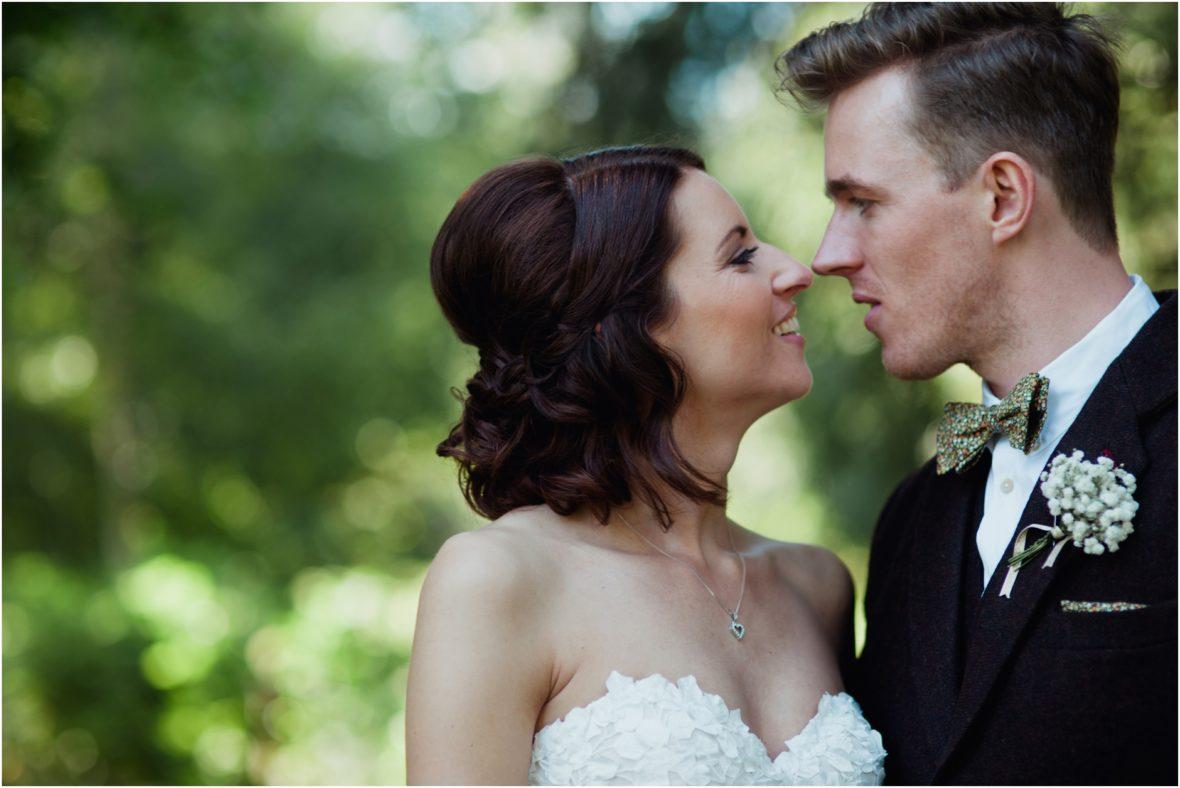 logie country house wedding photographer aberdeen highlands