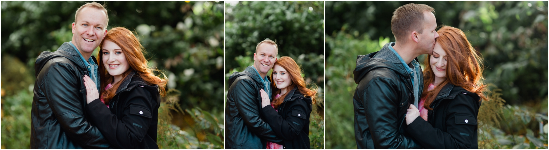 edinburgh wedding photographer pre wedding shoot engagement