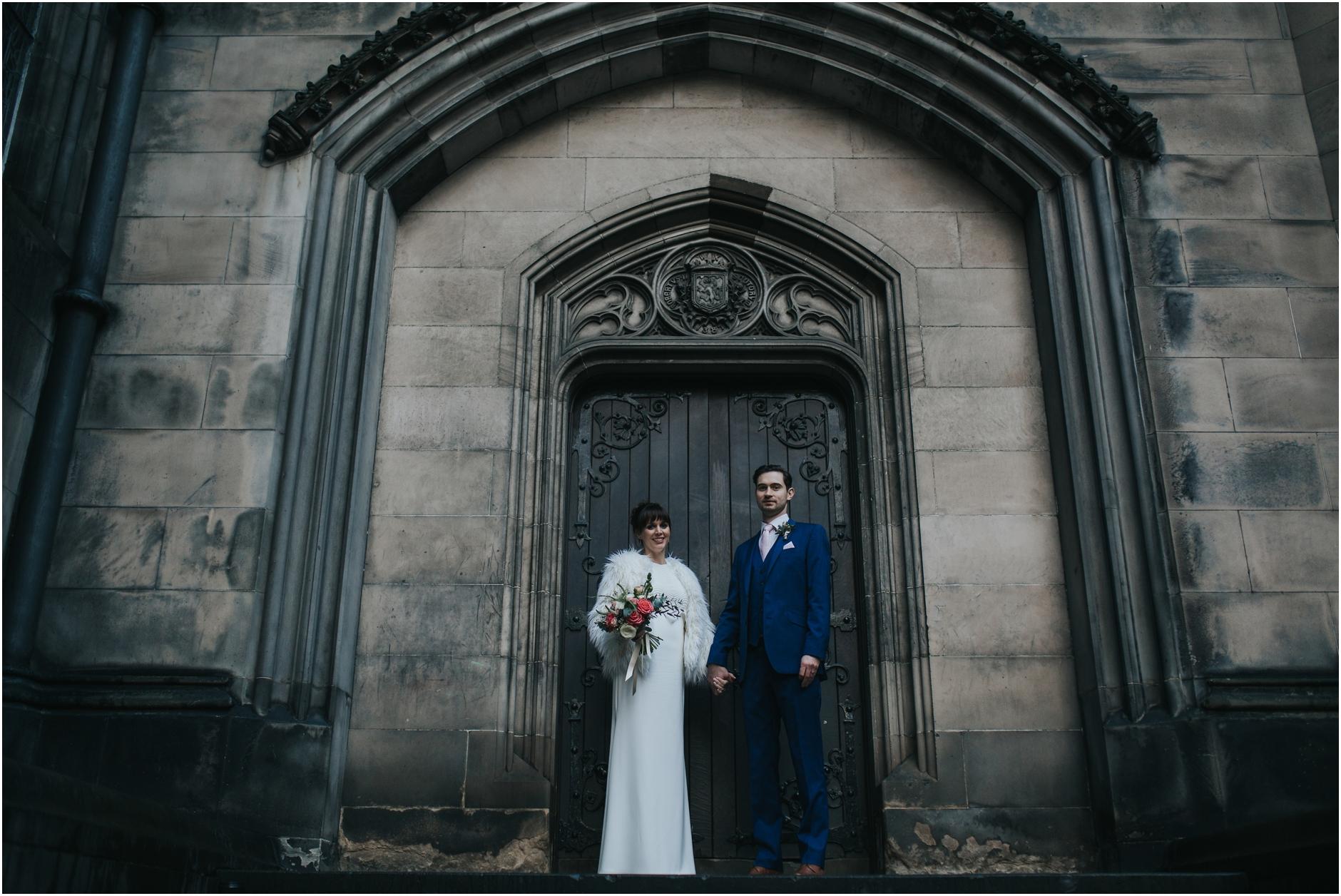 edinburgh elopement at lothian chambers the kitchin