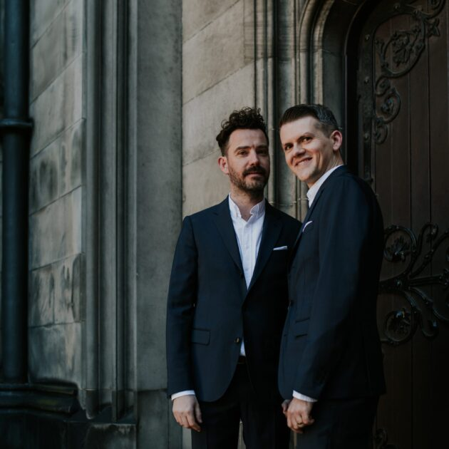 inburgh scotland same sex lgbtq wedding photographer