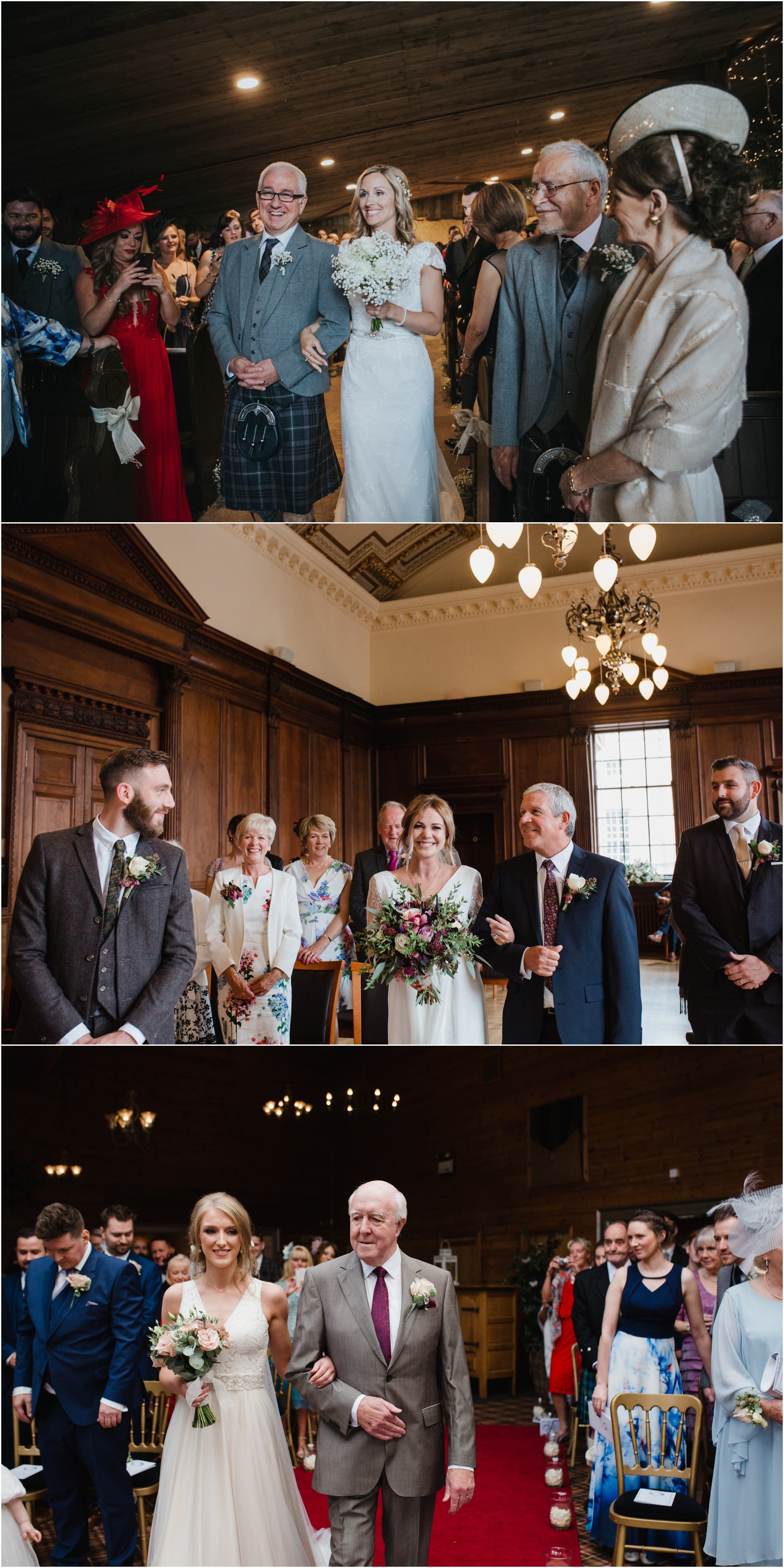 Edinburgh scotland wedding photographer best of 2018 2017