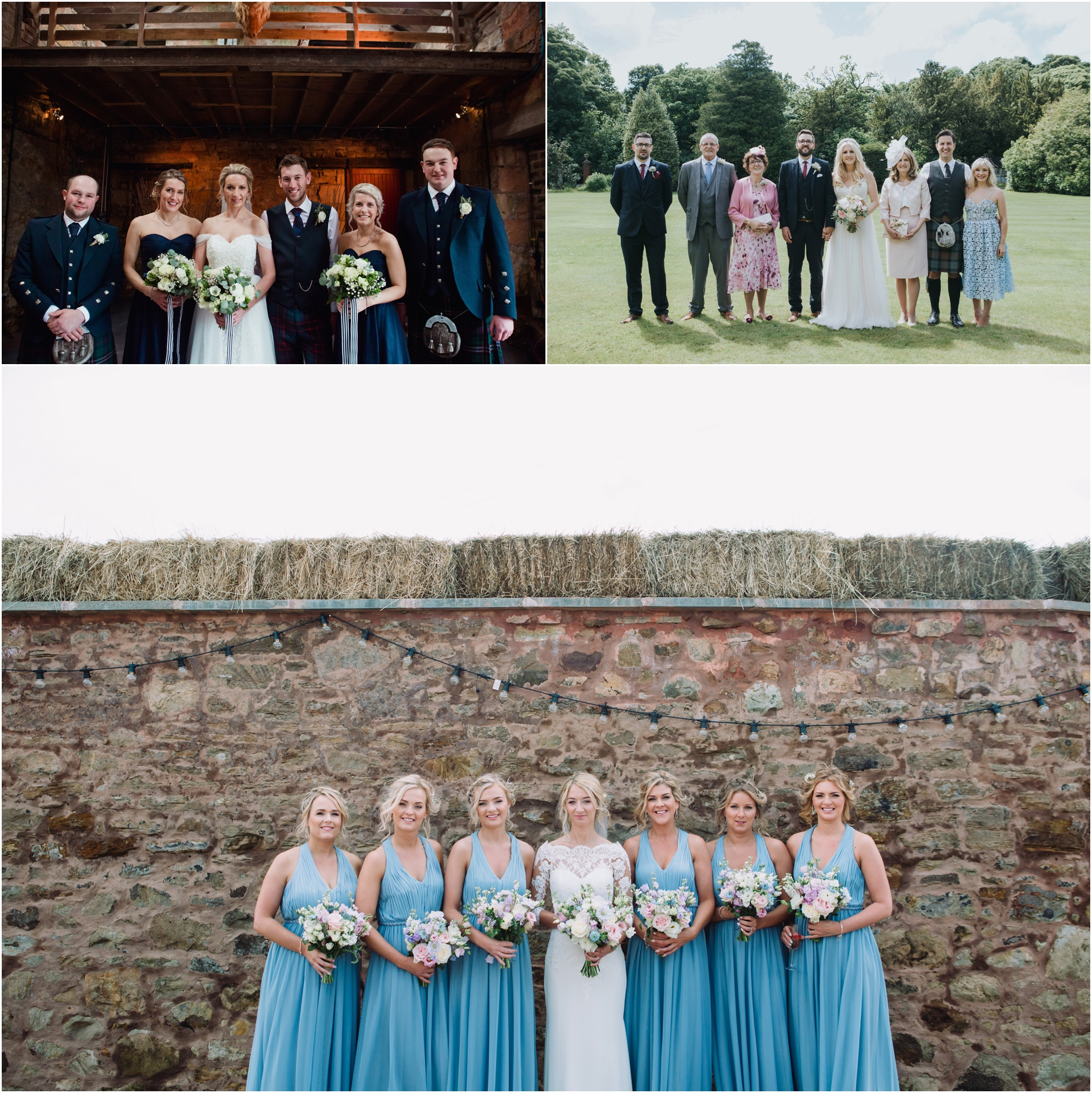 Edinburgh scotland wedding photographer best of 2018 2017