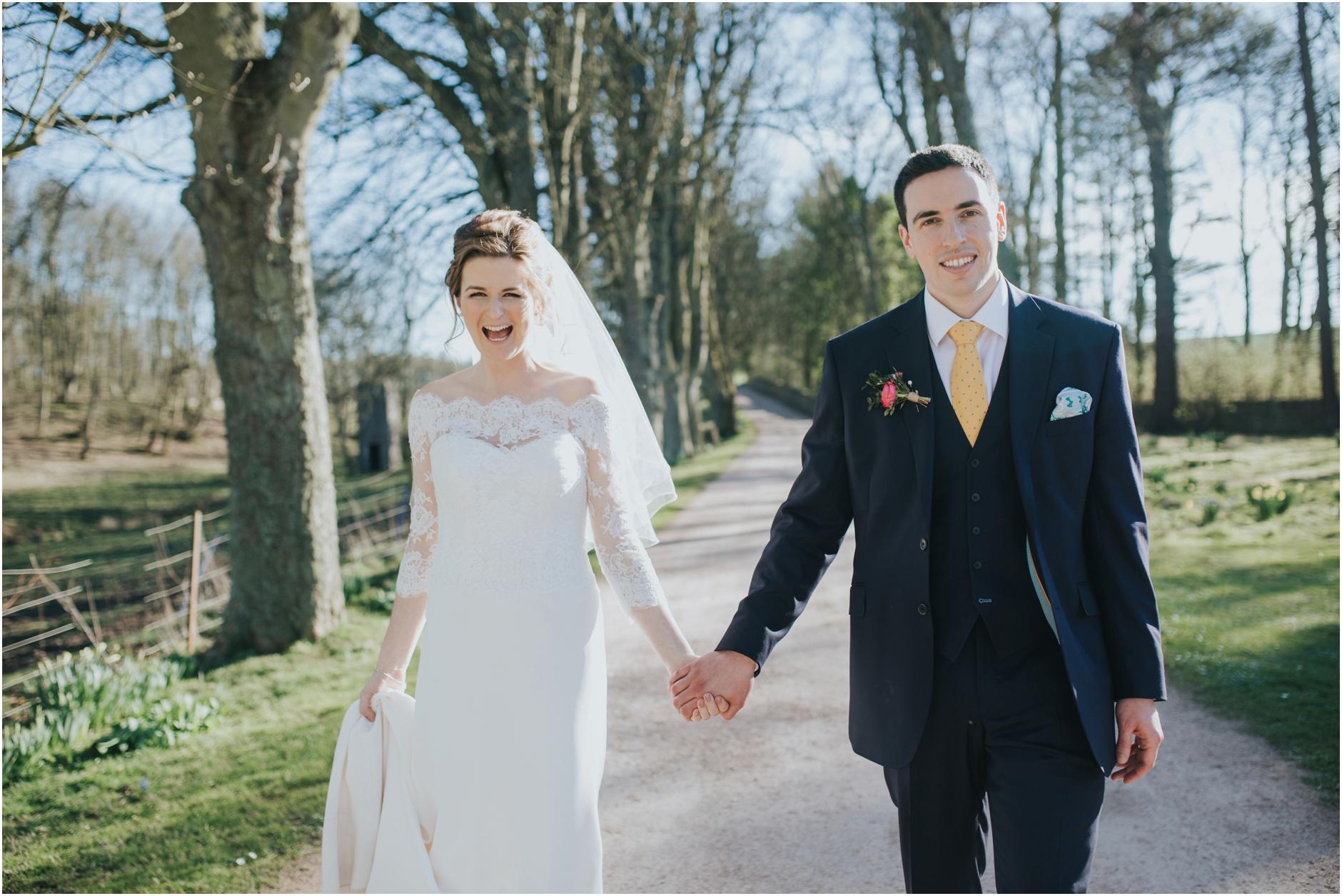 edinburgh wedding photographer best of 2017
