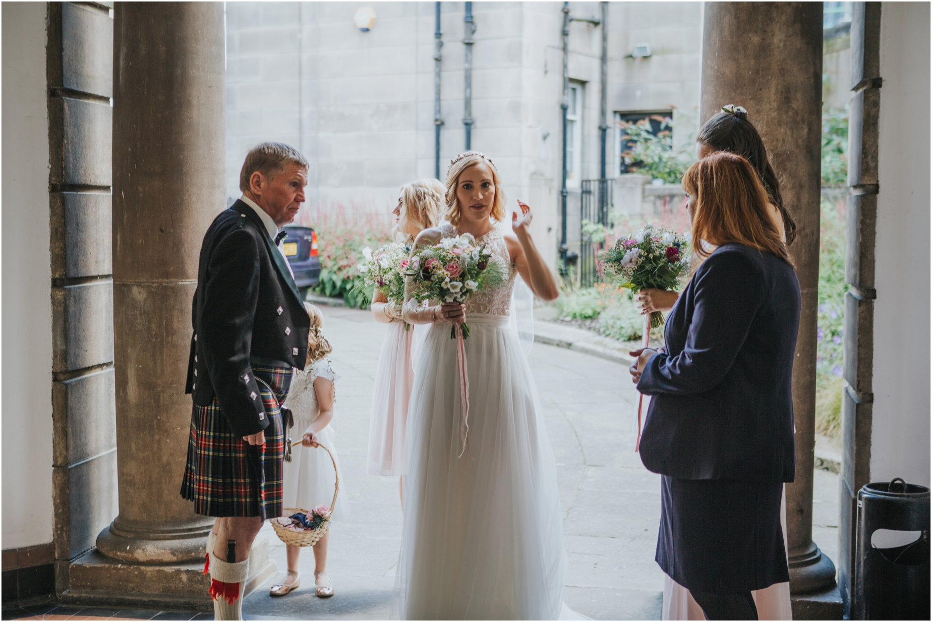 thomas morton hall leith theatre wedding venues edinburgh
