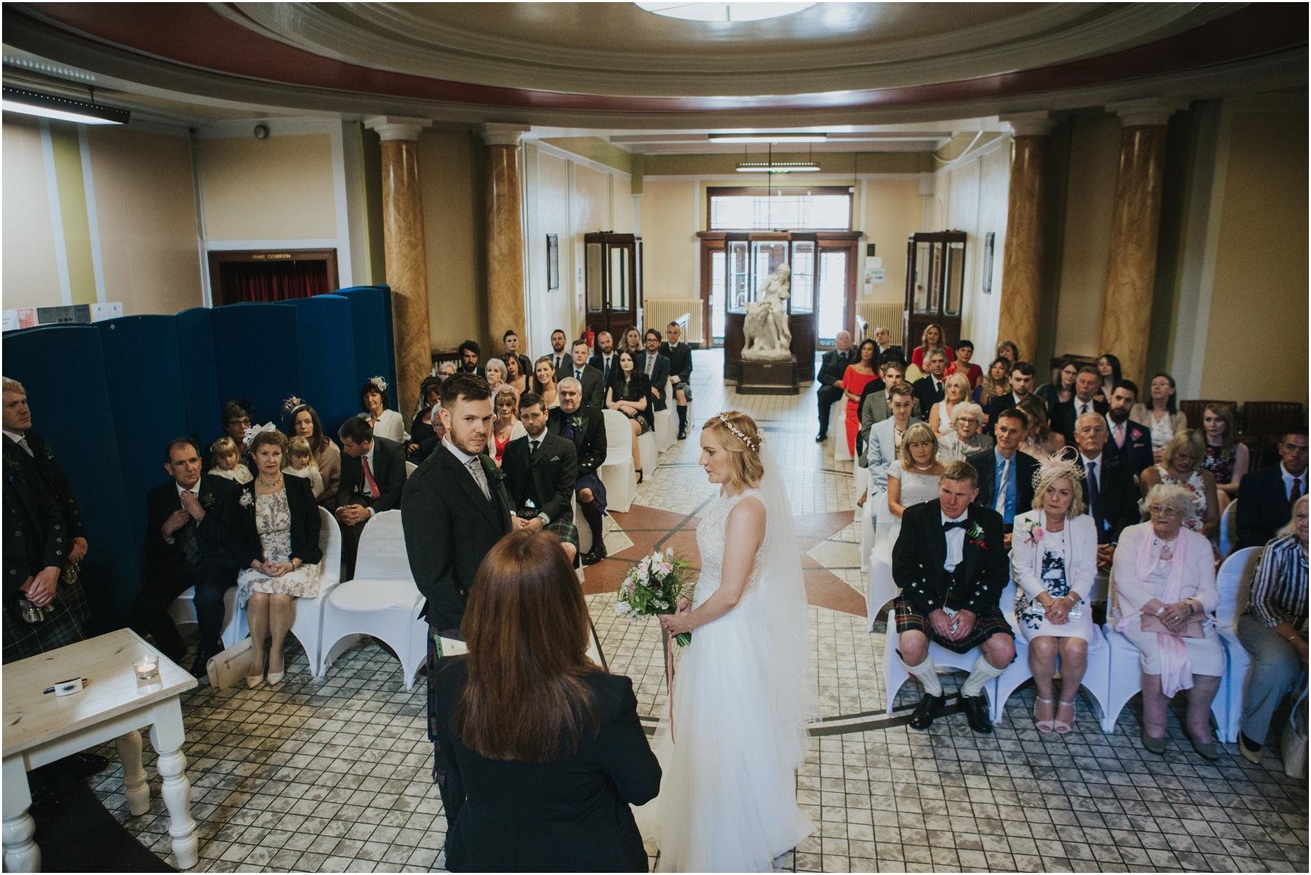 thomas morton hall leith theatre wedding venues edinburgh