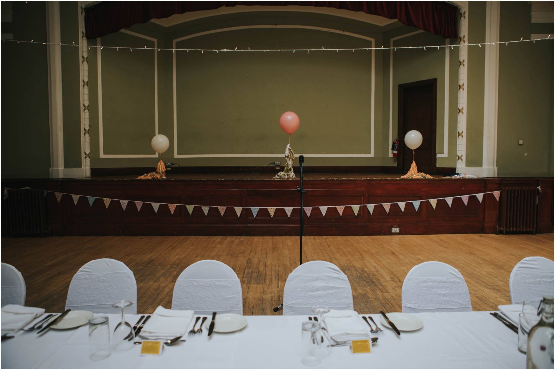leith theatre thomas morton hall wedding edinburgh