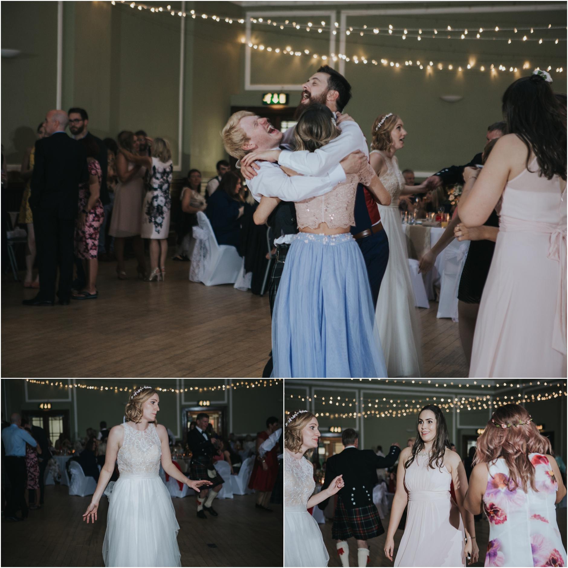 edinburgh thomas morton hall vintage wedding