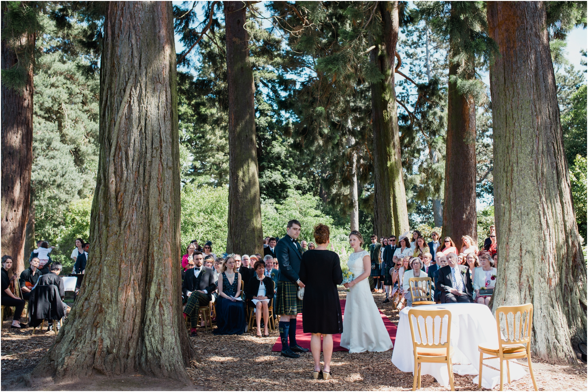royal botanical gardens wedding edinburgh