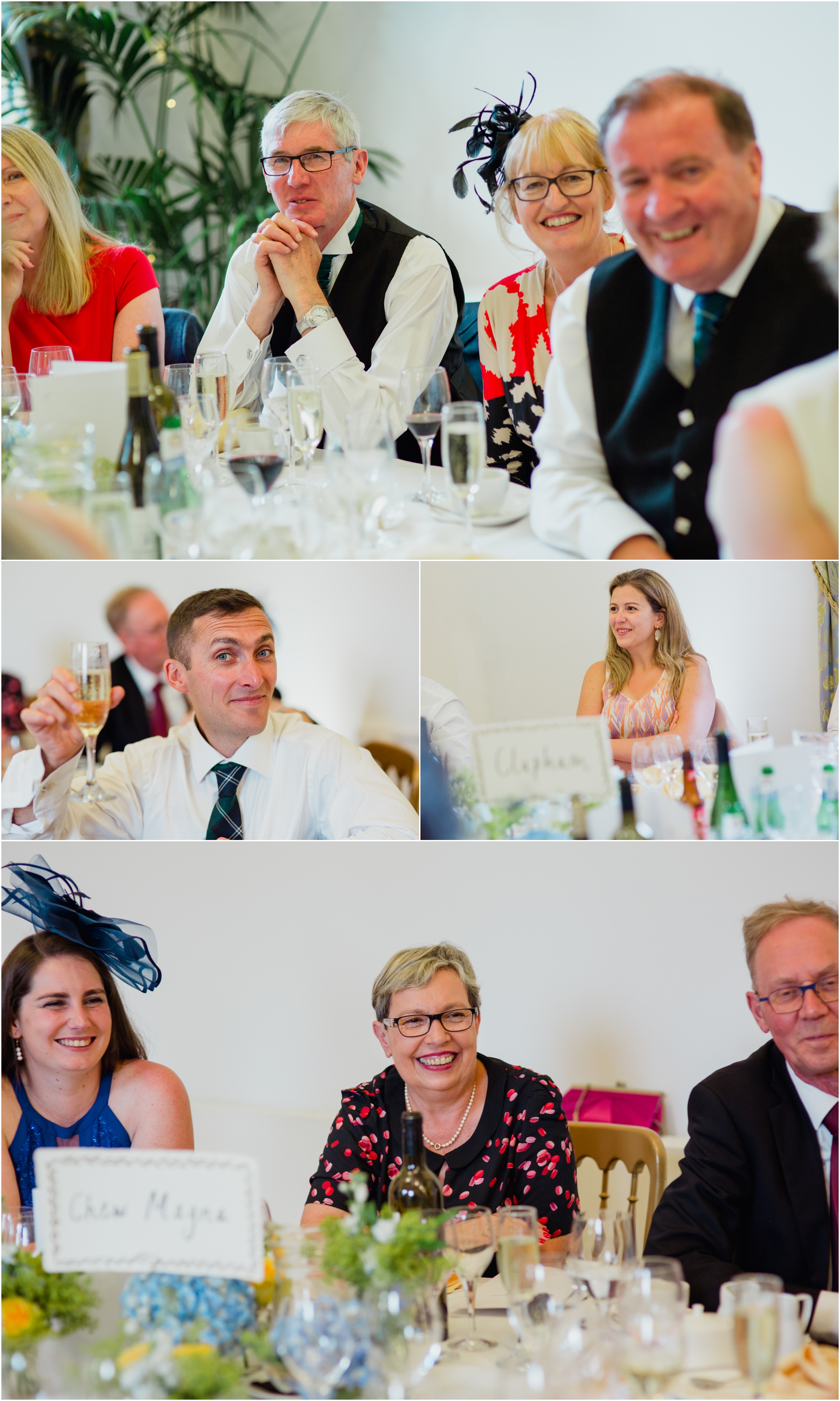 summer wedding at royal botanical gardens edinburgh 2018 2019