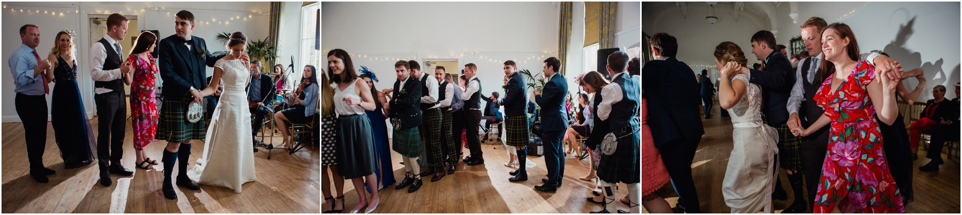 botanics edinburgh wedding photos