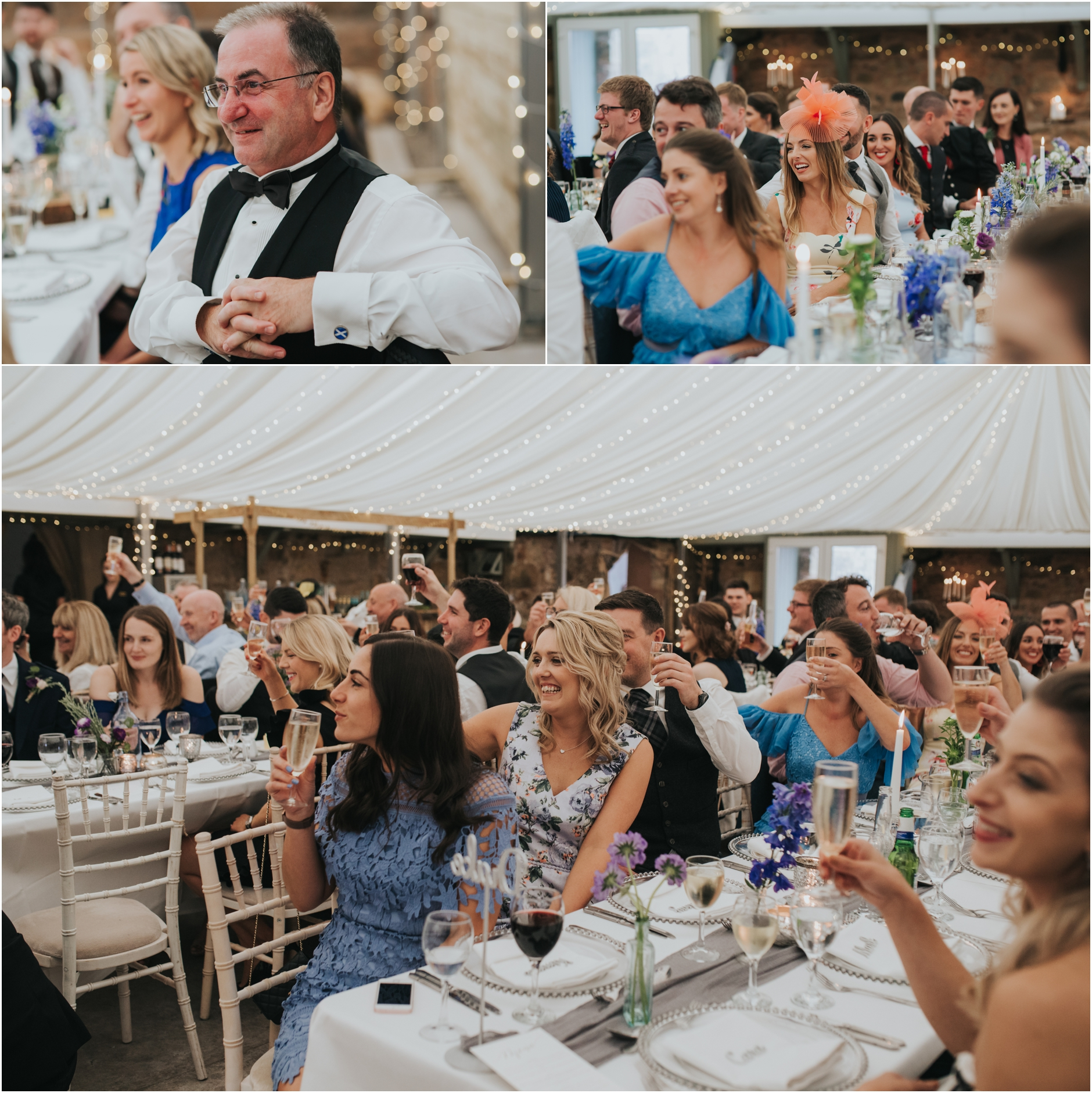 alternative wedding photographer scotland