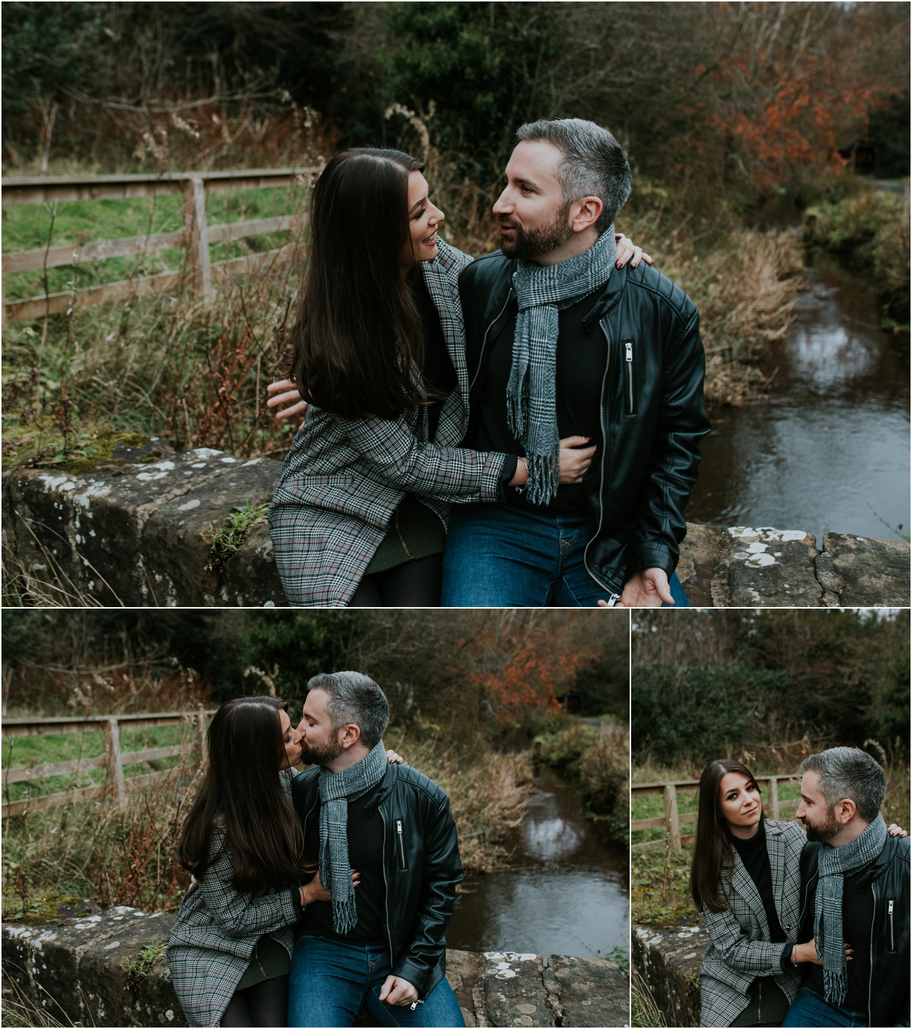 engagement photogpraher edinburgh