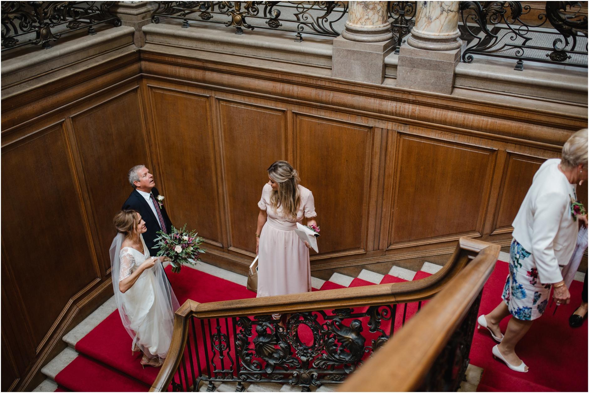 scottish elopement edinburgh photographer