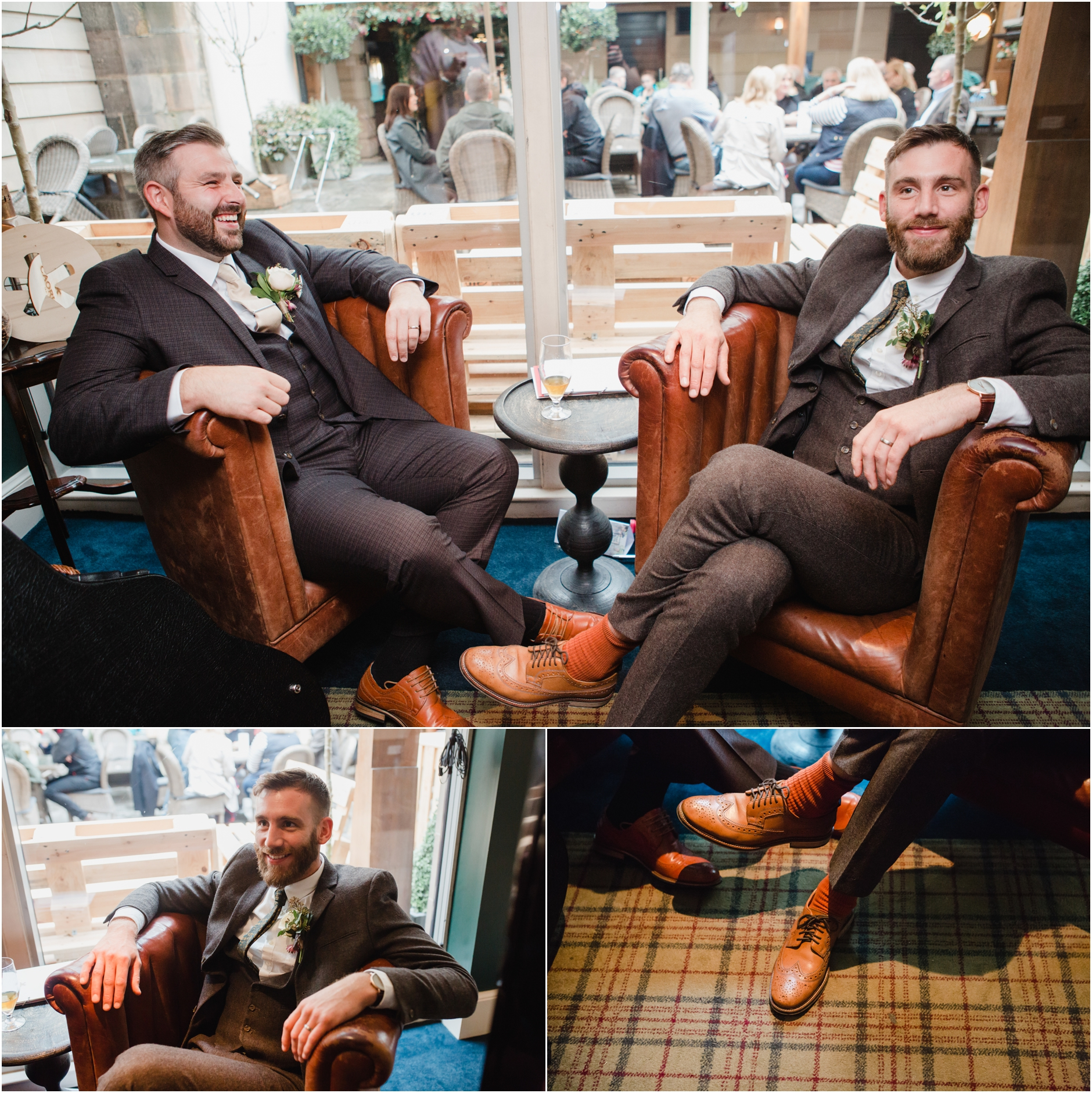 edinburgh elopement photographer