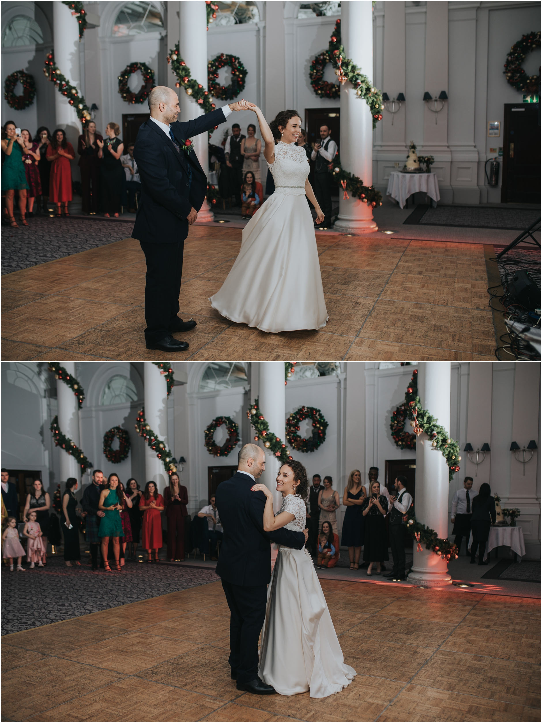 edinburgh principal hotel wedding