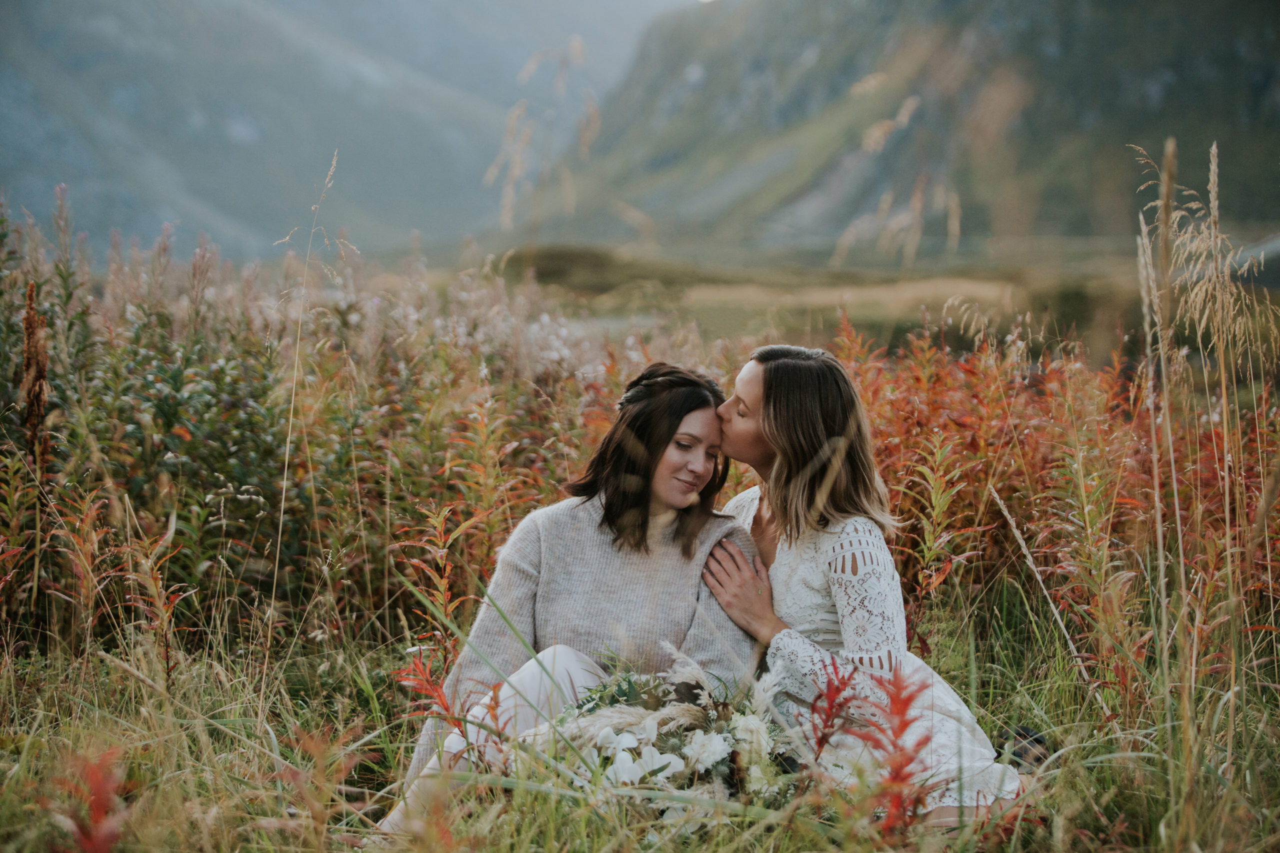 lofoten norway elopement wedding photogpraher