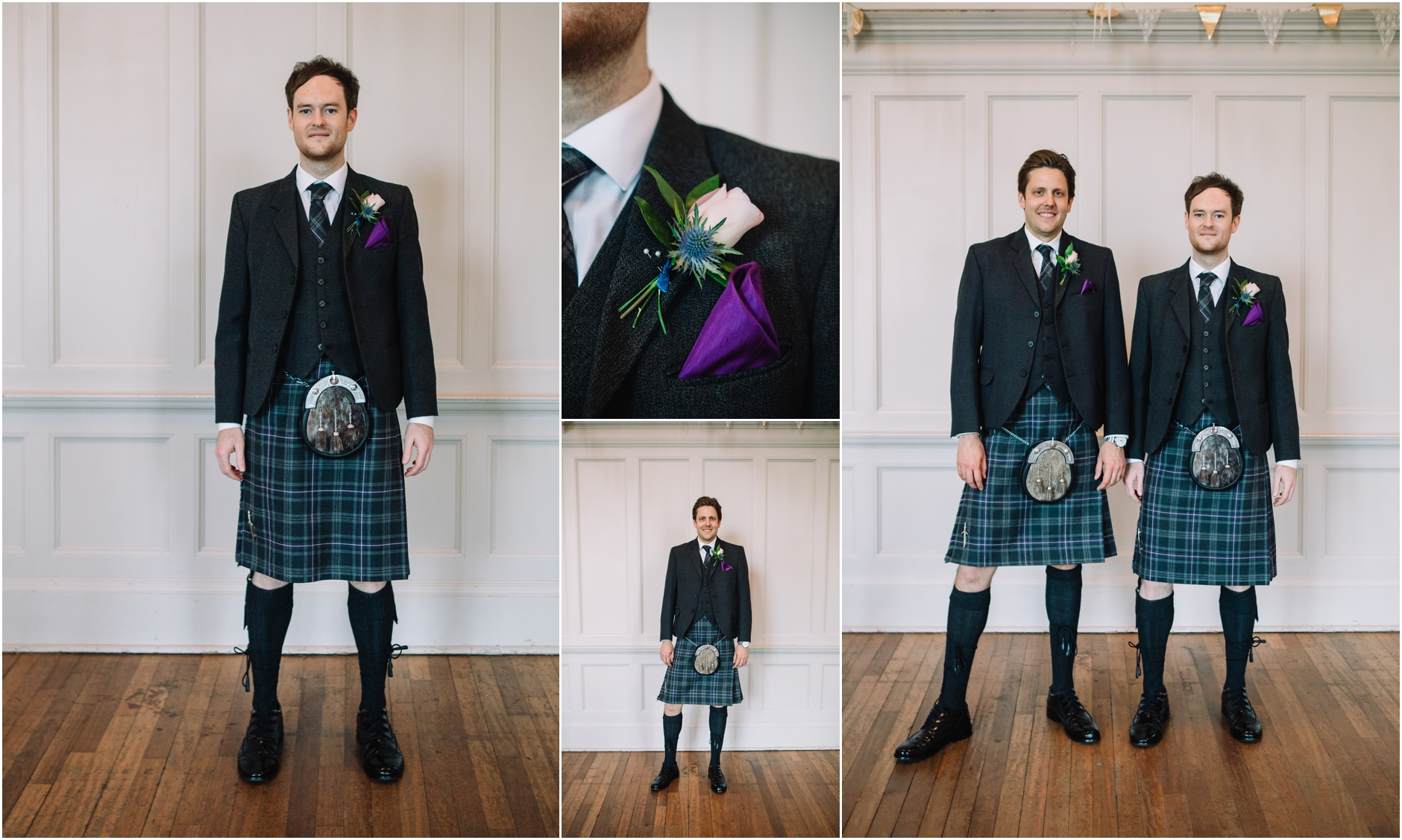 edinburgh alternative wedding photographer