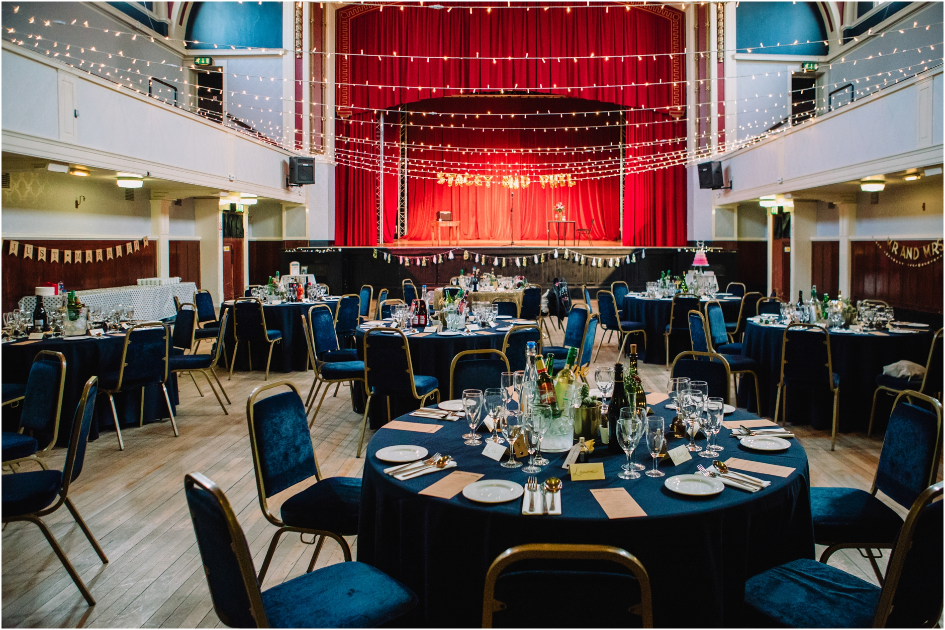 portobello town hall alternative wedding photographer edinburgh